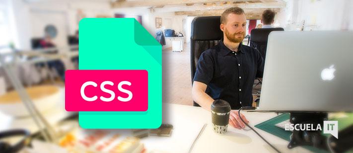 Imagen de CSS