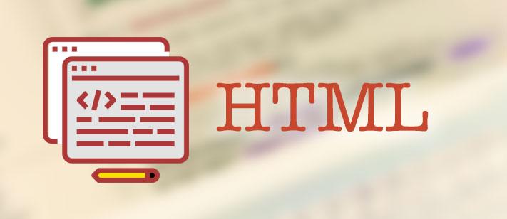 Imagen de HTML