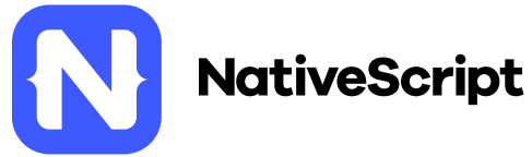 Imagen de NativeScript